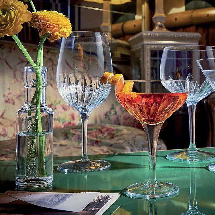 Luigi Bormioli Mixology Spritz Glass 570ml Set of 4