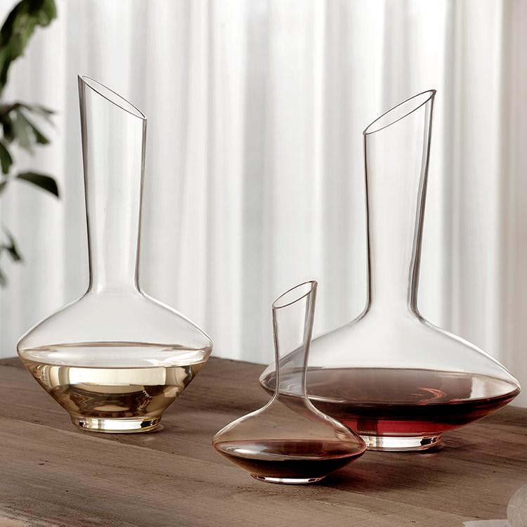 Luigi Bormioli Vinea Red Wine Decanter 750ml