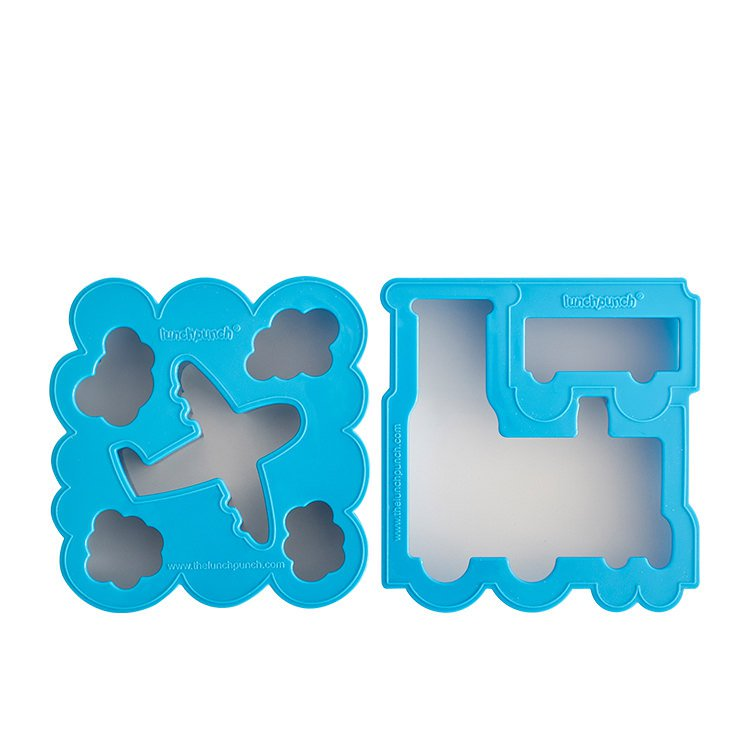 Lunch Punch Favourites Sandwich Cutter Transit