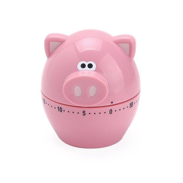 MSC Piggy Wiggy 60 Minute Timer