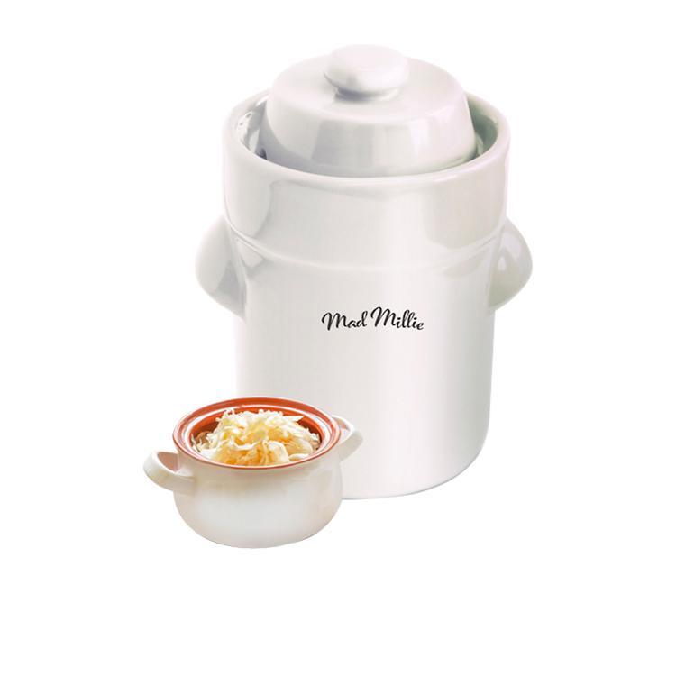 Mad Millie Fermenting Crock 3L