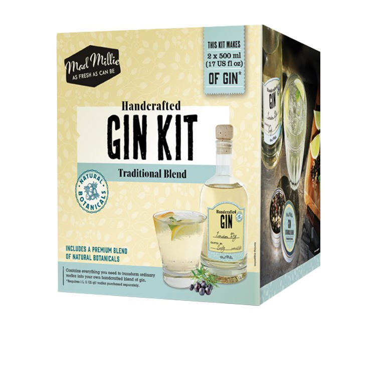 Mad Millie Gin Kit