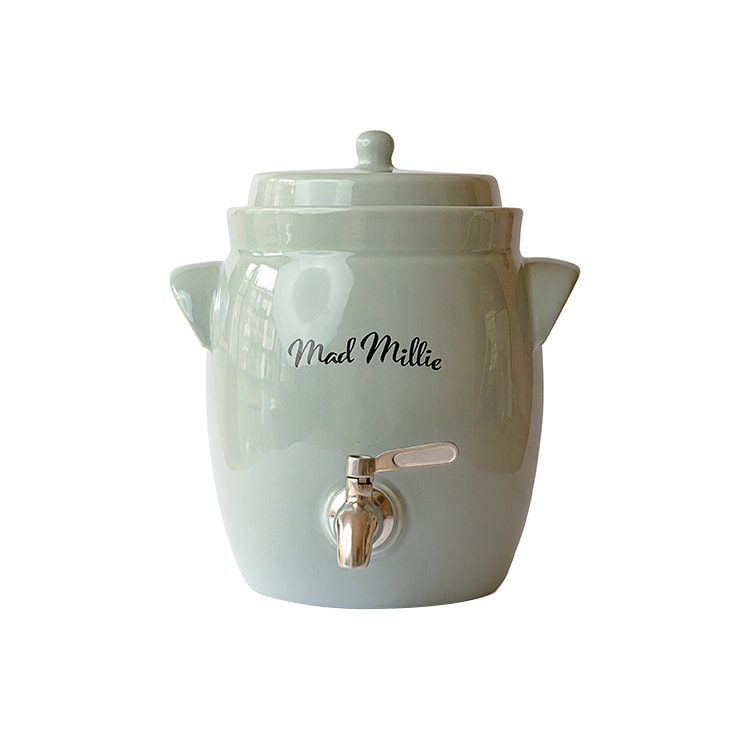 Mad Millie Kombucha Crock 4L