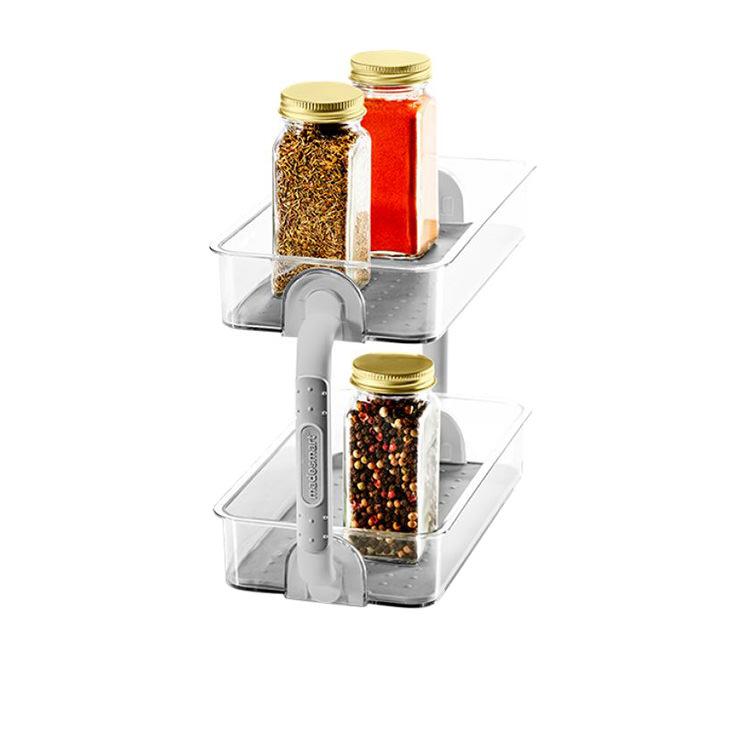 Madesmart 2 Tier Spice Organiser