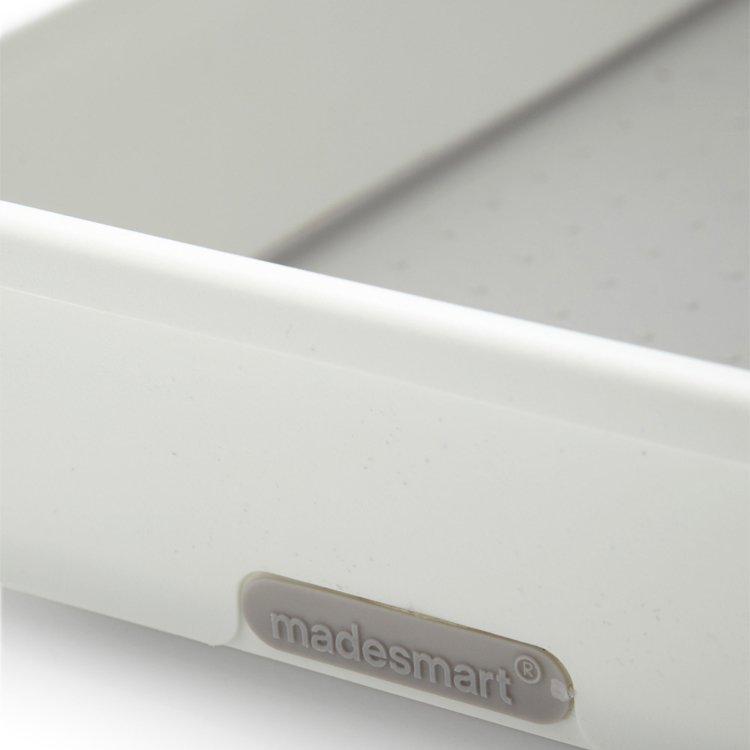 Madesmart Tray Large White