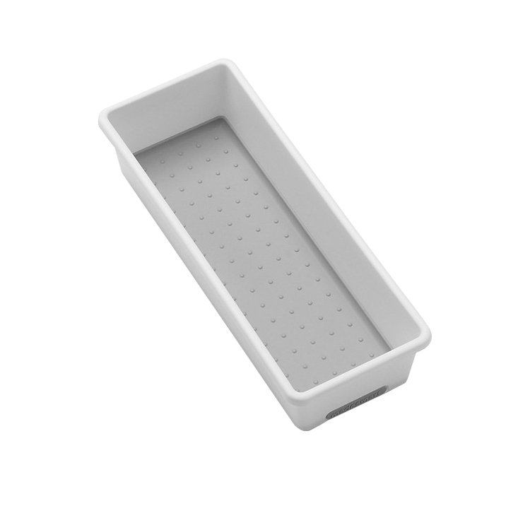 Madesmart Tray Small White