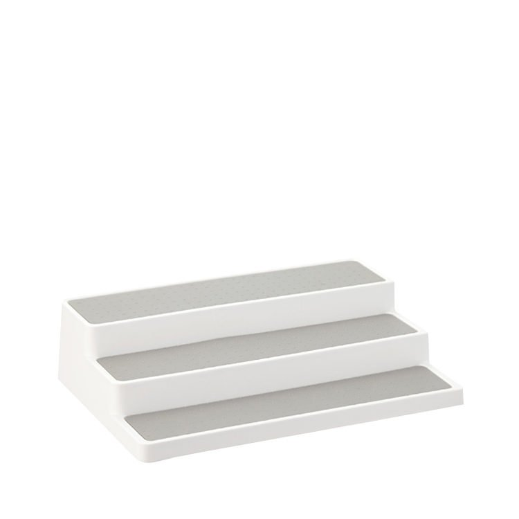Madesmart Shelf Organiser White