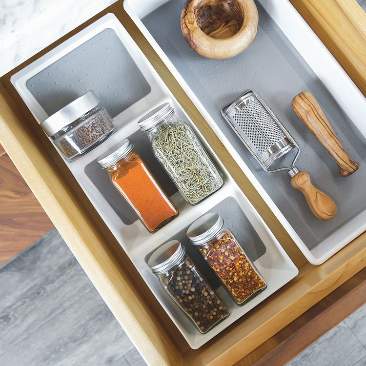 Madesmart Spice Drawer Organiser