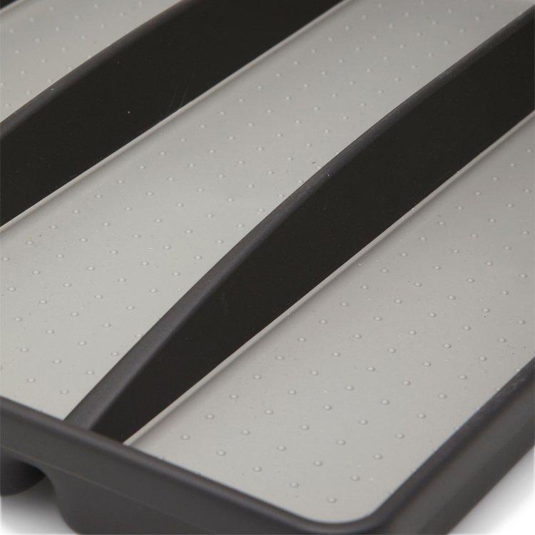 Madesmart Utensil Tray Granite image #4