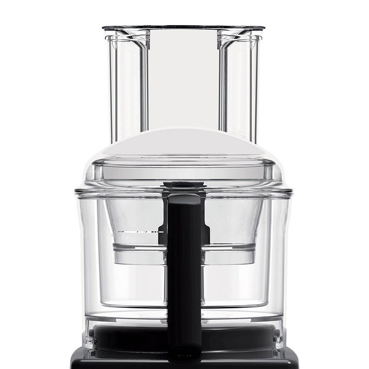 Magimix 4200XL Food Processor Black w/ XL Feed Tube