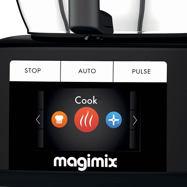 Magimix Cook Expert Black