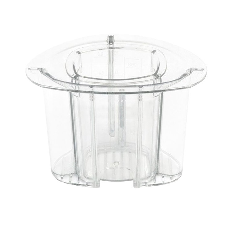 Magimix Double Pusher Set for XL Food Processor