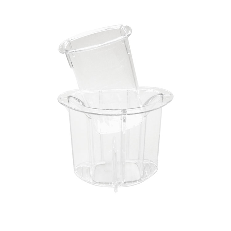 Magimix Double Pusher Set for XL Food Processor image #2
