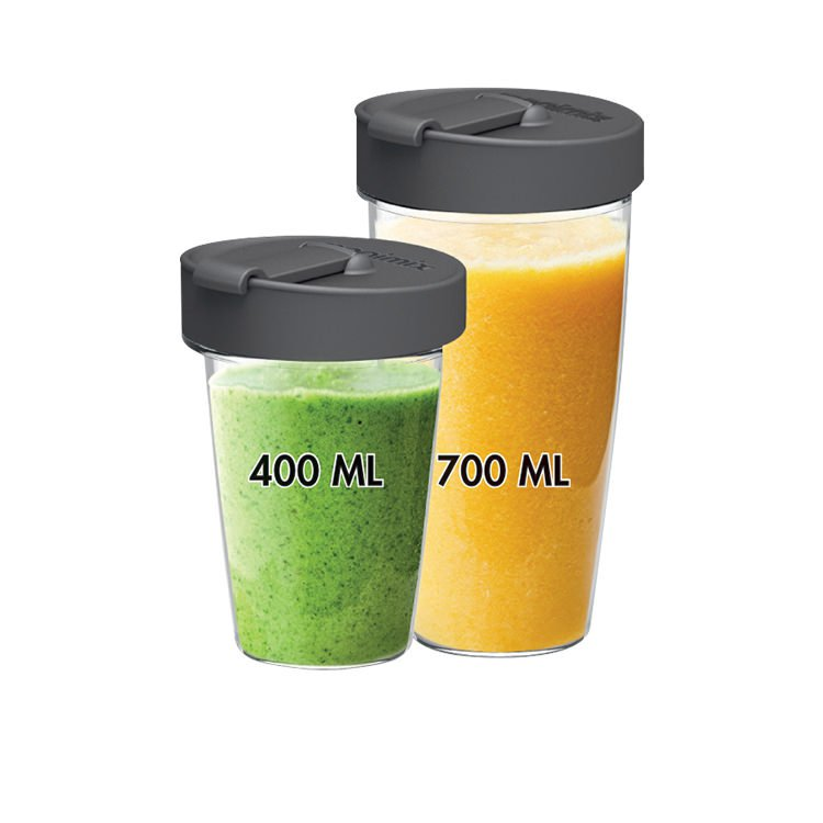 Magimix Power Blender Blendcups Set of 2