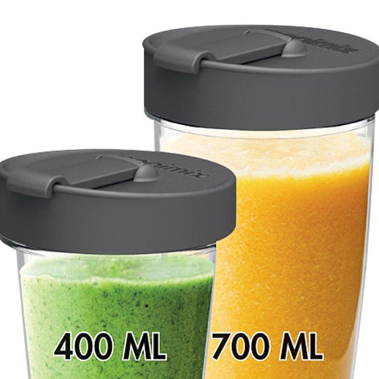 Magimix Power Blender Blendcups Set of 2