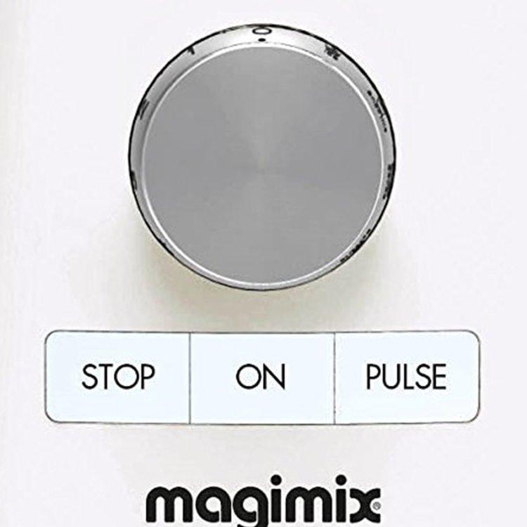 Magimix Power Blender White