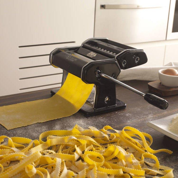 Marcato Atlas 150 Pasta Machine Black image #6