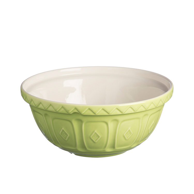 Mason Cash Colour Mix Mixing Bowl 29cm Green