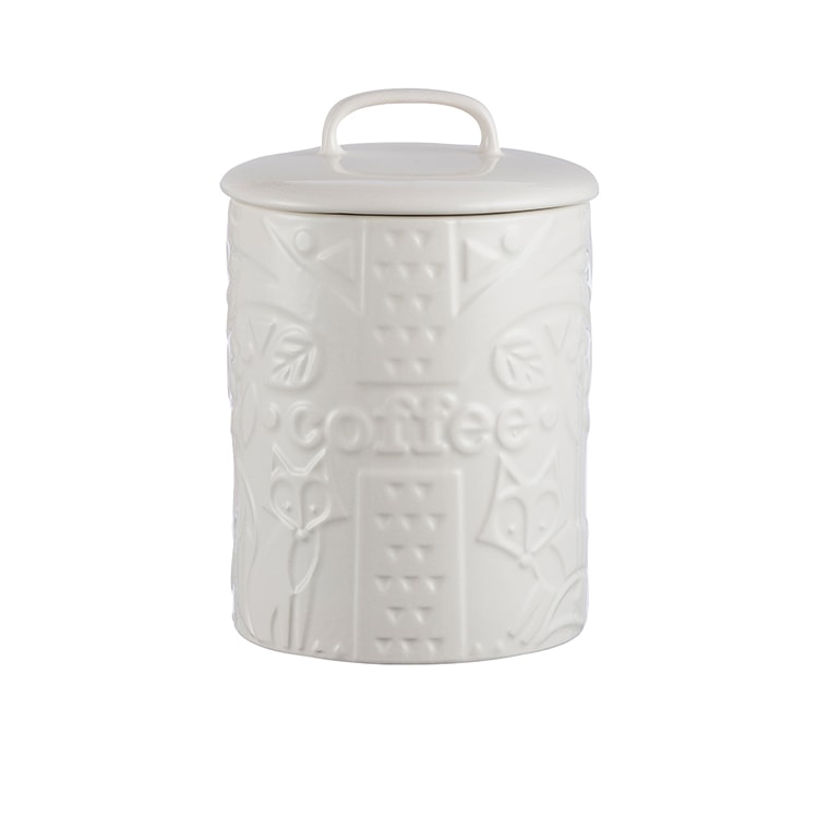 Mason Cash In The Forest Coffee Canister