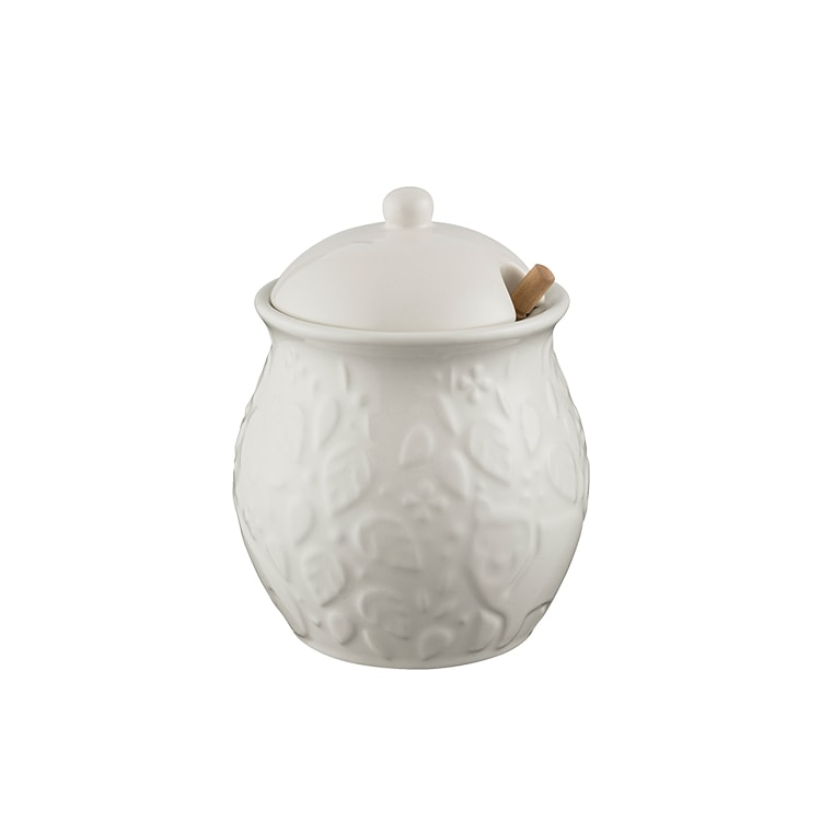 Mason Cash In The Forest Honey Pot 450ml