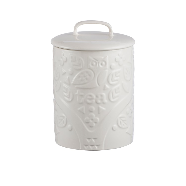 Mason Cash In The Forest Tea Canister