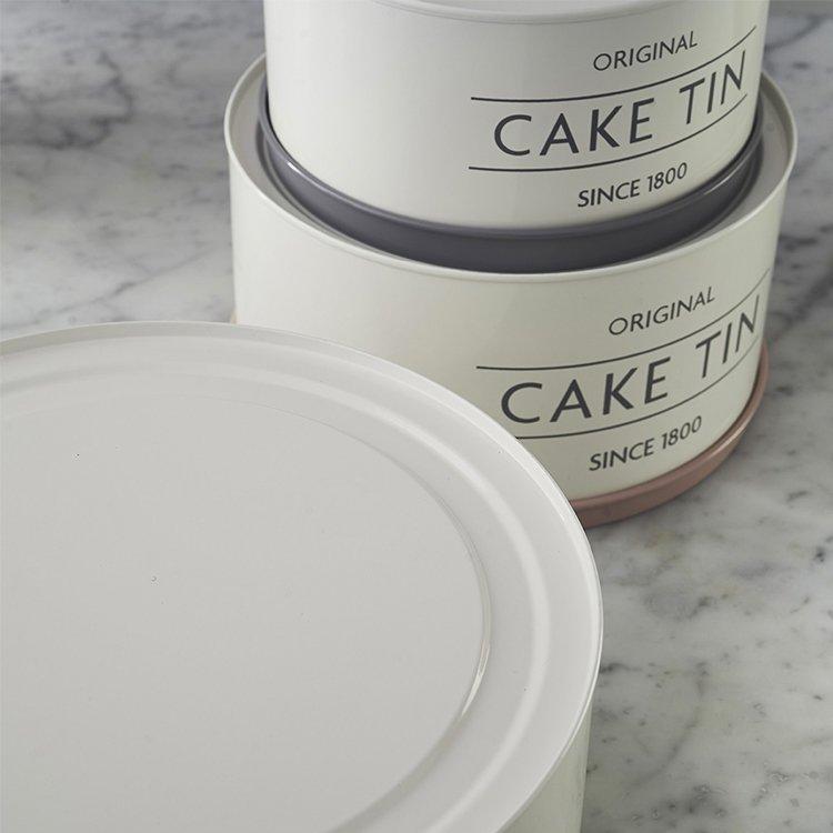 Mason Cash Innovative Kitchen Cake Tins Set of 3