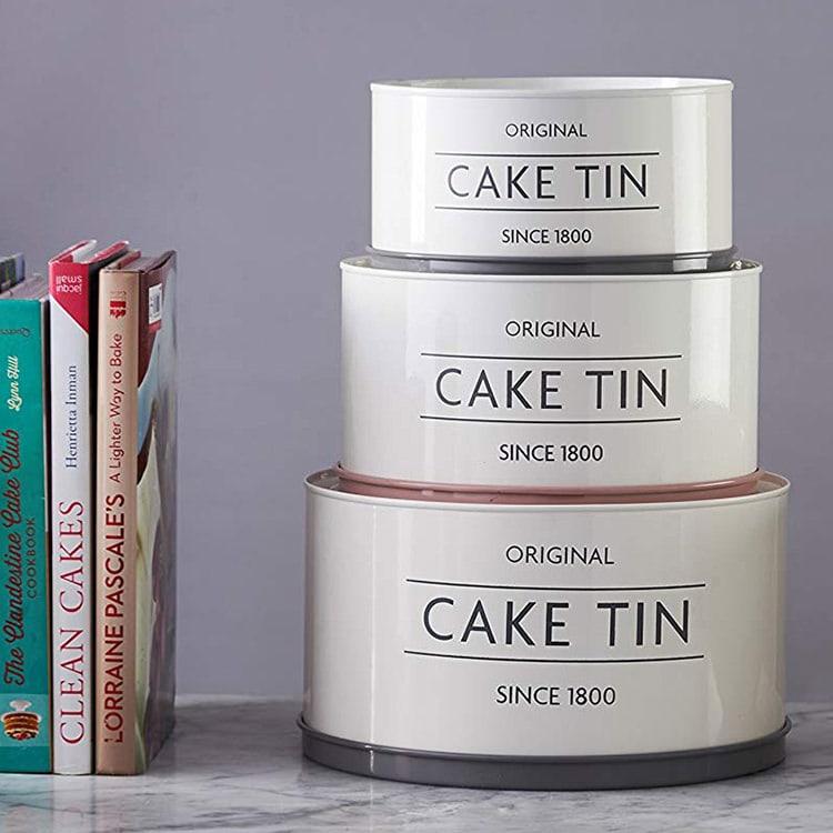 Mason Cash Innovative Kitchen Cake Tins Set of 3 image #5