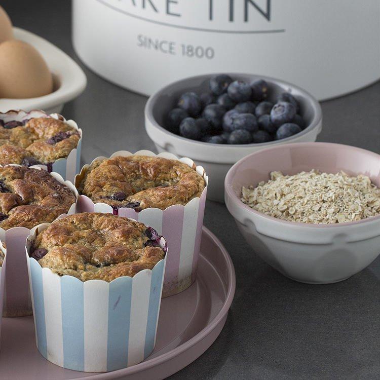 Mason Cash Innovative Kitchen Mini Prep Bowls Set of 4 image #3