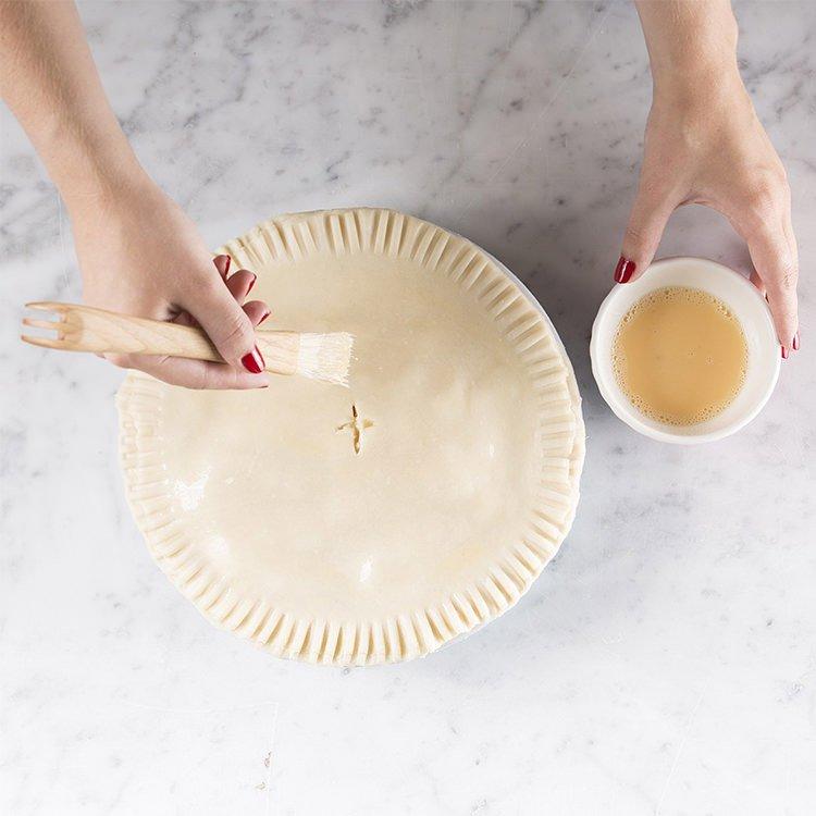 Mason Cash Innovative Kitchen Pastry Brush and Fork