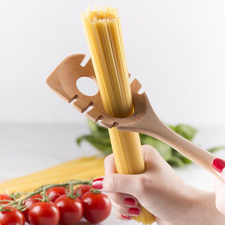 Mason Cash Innovative Kitchen Spaghetti Spoon and Measure