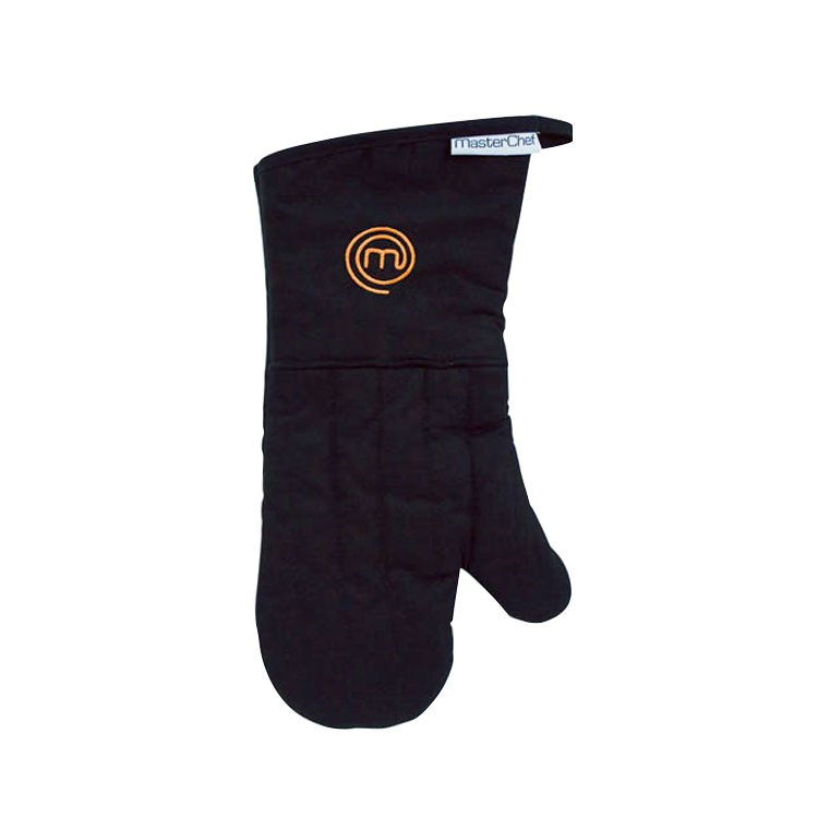 MasterChef Oven Glove Black
