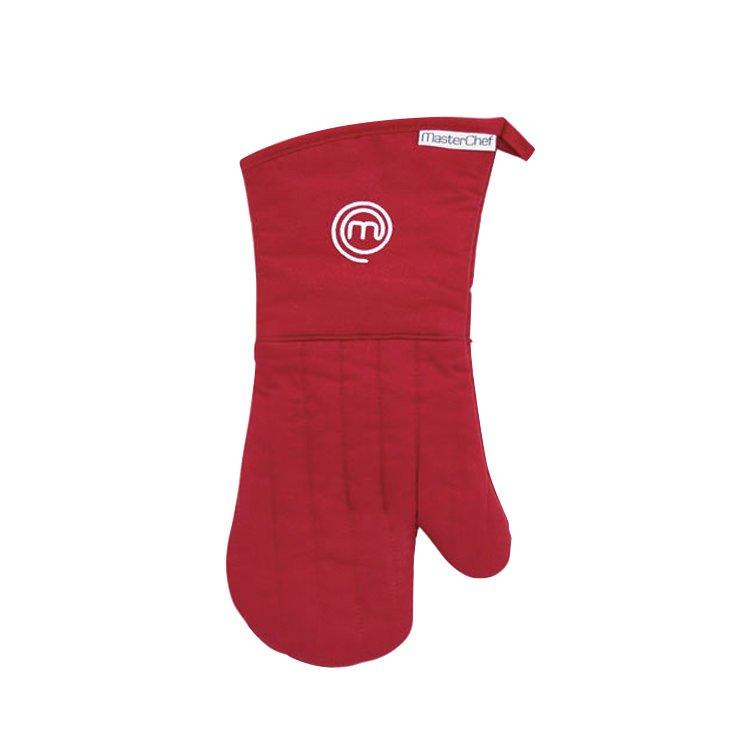 MasterChef Oven Glove Red