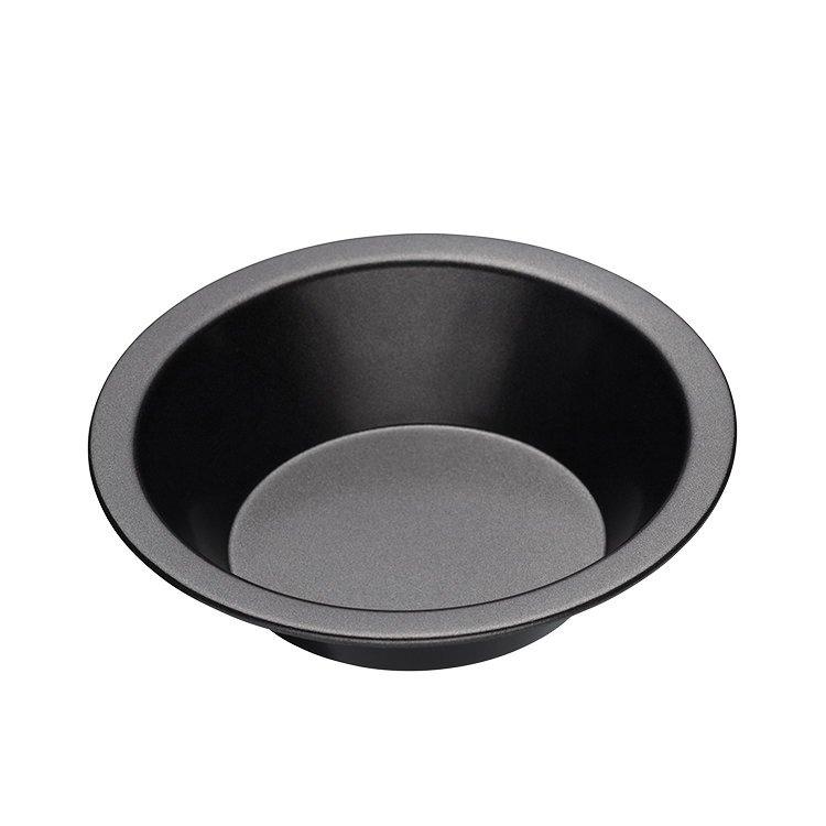 MasterCraft Non-Stick Individual Round Pie Dish 10cm