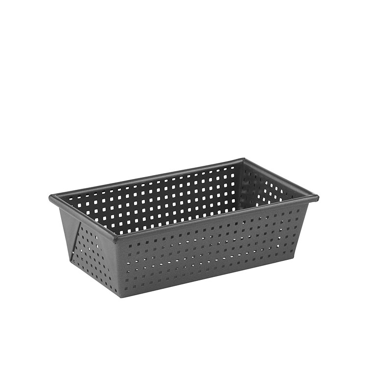 MasterPro Crispy Bake Box Sided Loaf Pan 23x13x7cm