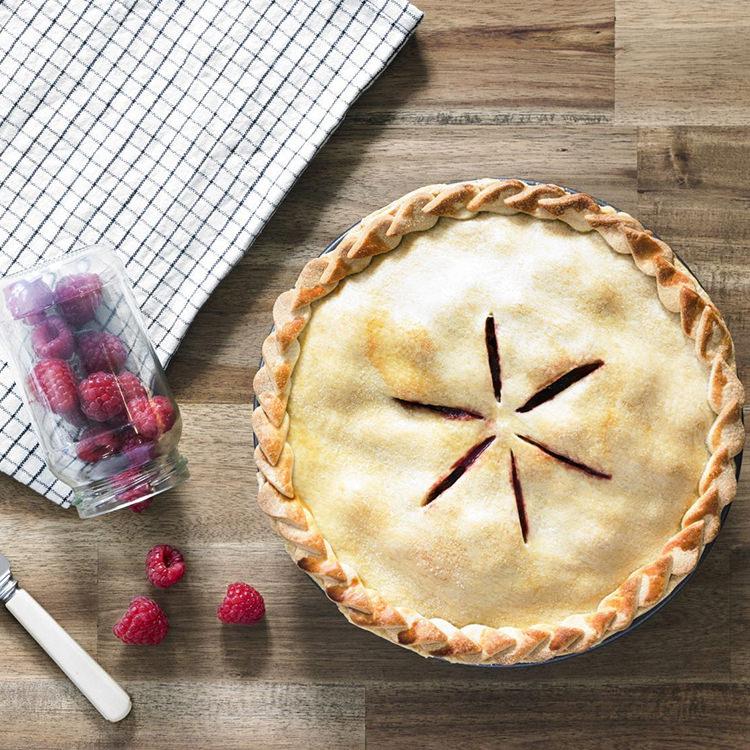 MasterPro Crispy Bake Deep Pie/Tart Tin 24x5cm image #4