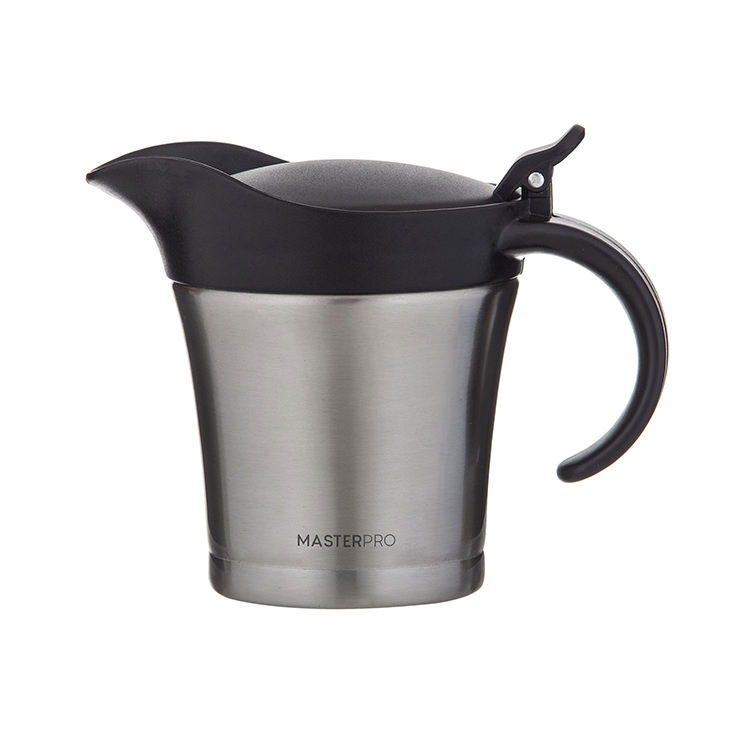 MasterPro Deluxe Double Walled Thermal Jug 480ml