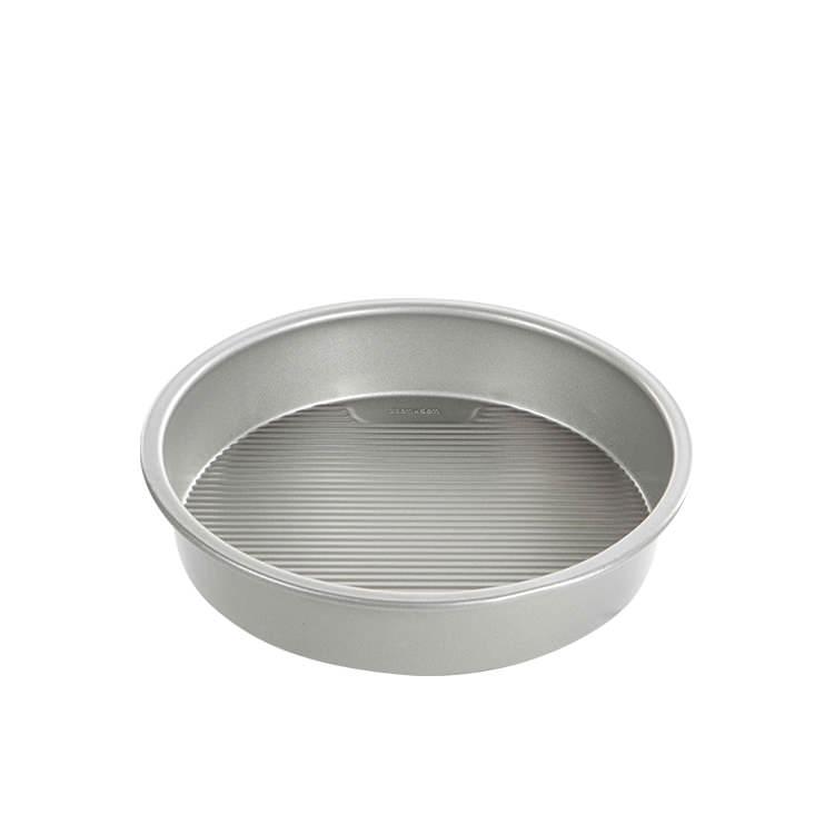 MasterPro FloBake Non-Stick Round Pie/Cake Pan 25x5cm