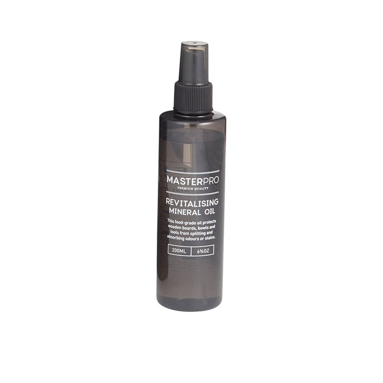 MasterPro Food Grade Revitalising Mineral Oil