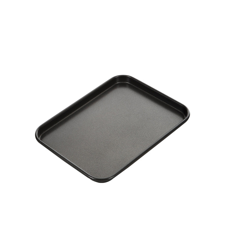 MasterPro Non-Stick Baking Tray 18x24x1.5cm