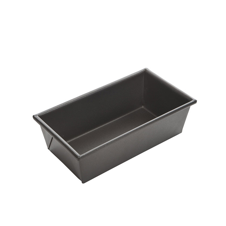 MasterPro Non-Stick Box Sided Loaf Pan 21x11x7cm
