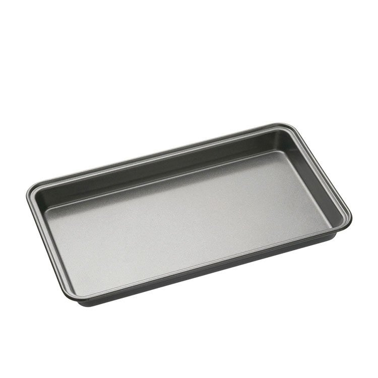MasterPro Non-Stick Brownie Pan 34x20x4cm