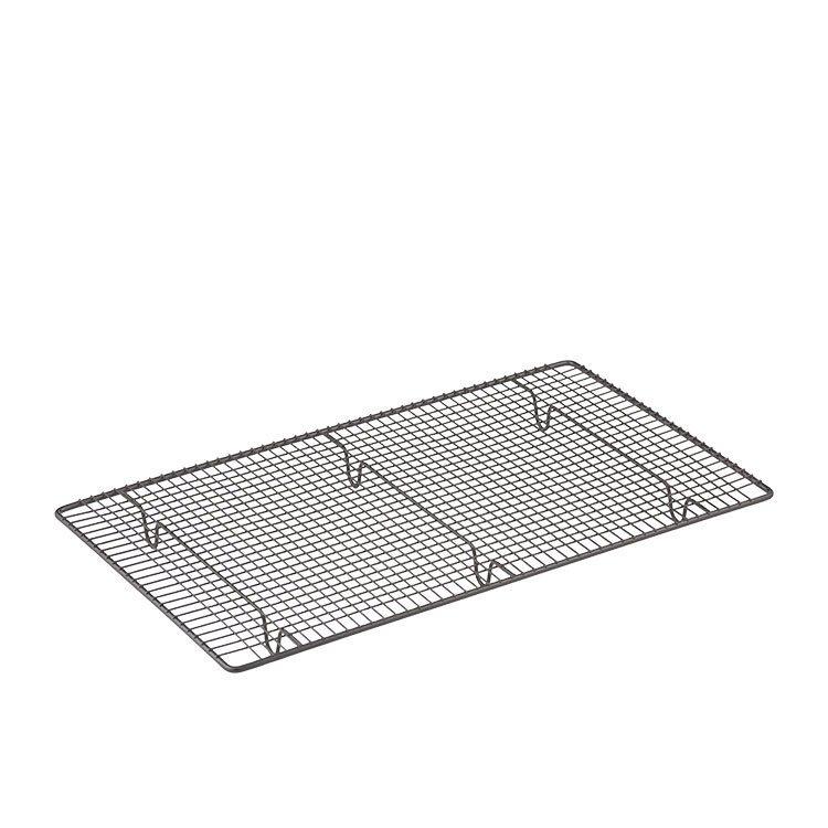 MasterPro Non-Stick Cake Cooling Tray 46x26cm