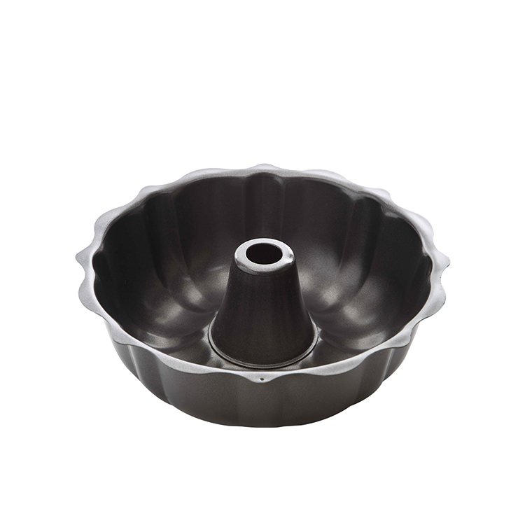 MasterPro Non-Stick Fluted Ring Cake Pan 27cm