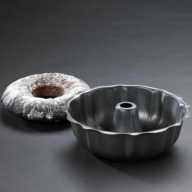 MasterPro Non-Stick Fluted Ring Cake Pan 27cm image #4