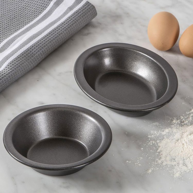 MasterPro Non-Stick Individual Oval Pie Dish 13.5x10x3cm image #4