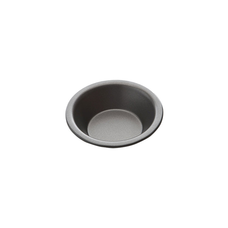 MasterPro Non-Stick Individual Round Pie Dish 10x3cm