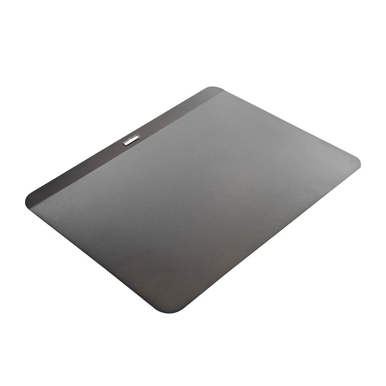 MasterPro Non-Stick Insulated Baking Tray 43x33x1cm