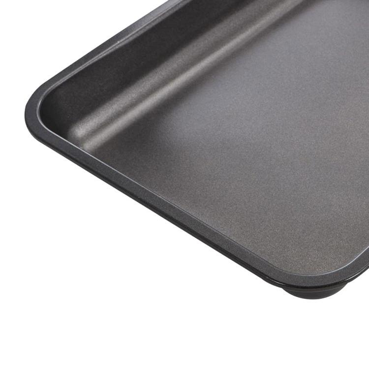 MasterPro Non-Stick Large Roasting Pan 38x30.5x5cm