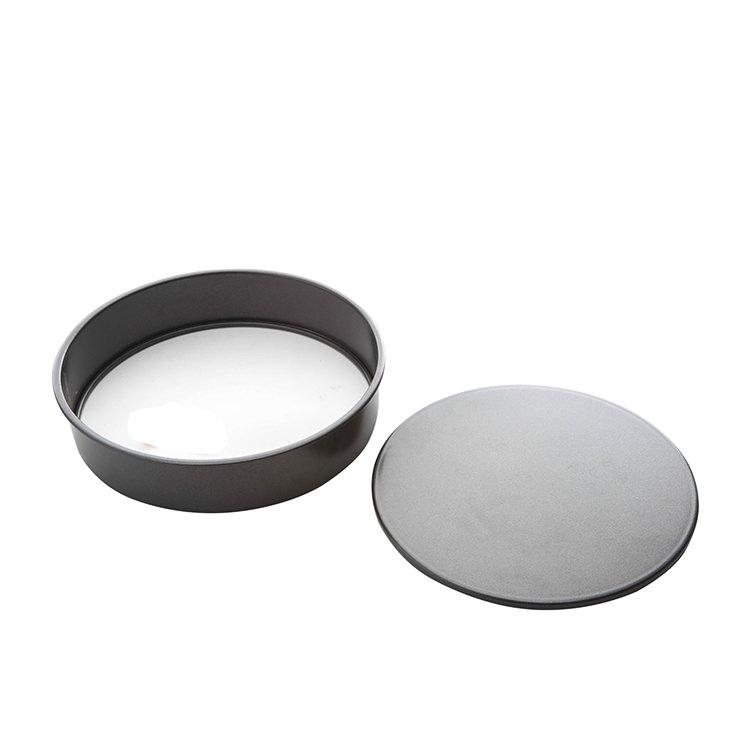 MasterPro Non-Stick Loose Base Round Sandwich Pan 20x3.5cm