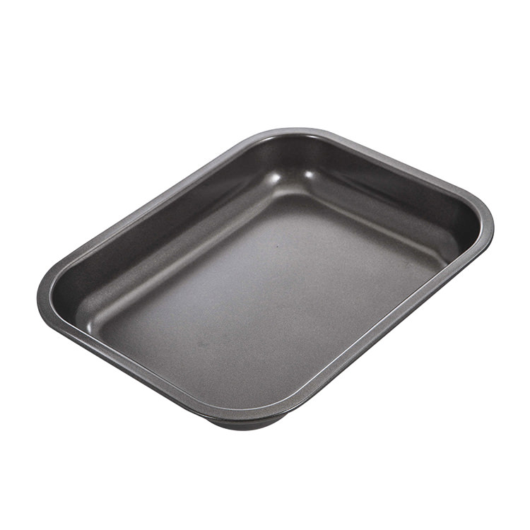 MasterPro Non-Stick Medium Roasting Pan 33x25.5x4.5cm
